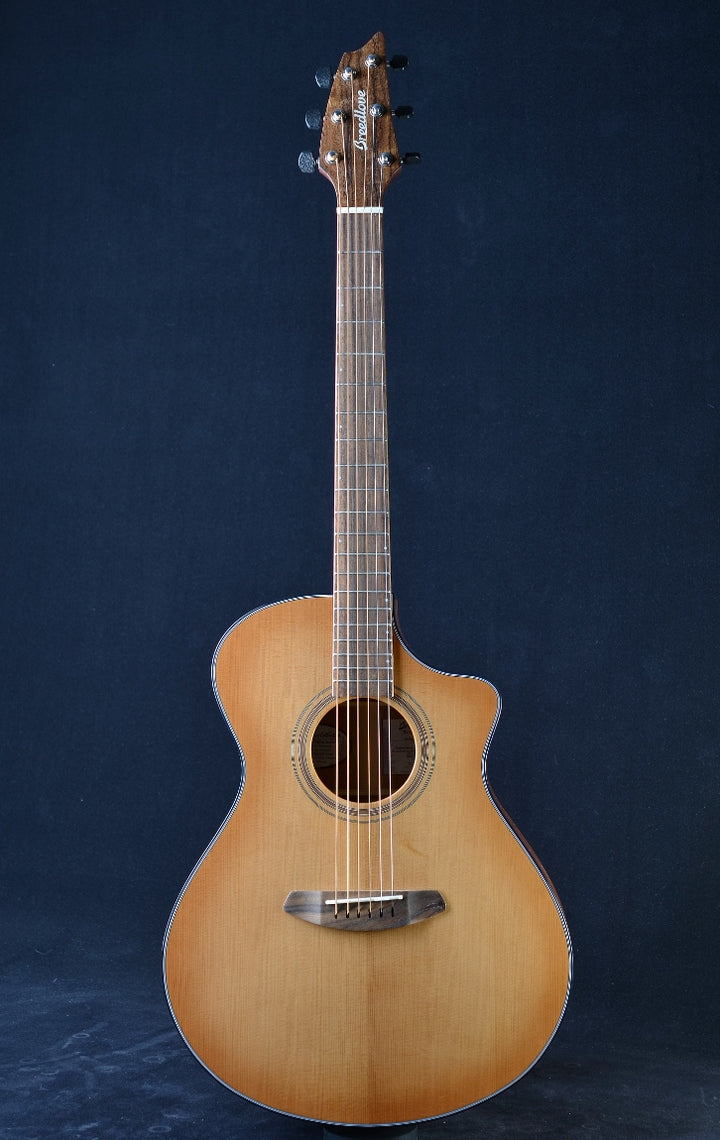 Breedlove Organic Signature Concert Copper CE