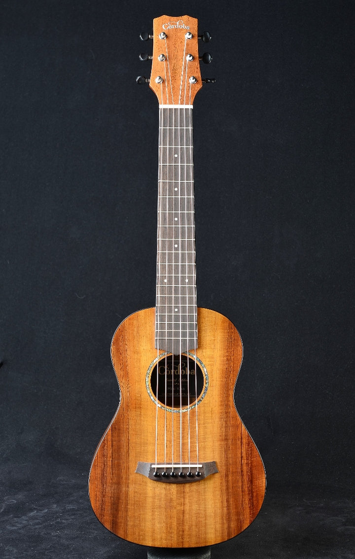 Cordoba Mini Koa Limited Guilele/Mini Guitar