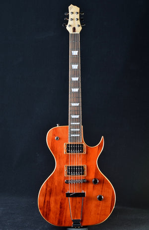 Dineen Raeven Hollowbody - Vintage Amber