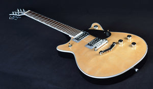 Gretsch G5222 Electromatic Double Jet - Aged Natural