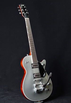 Gretsch G5230T Electromatic Jet FT with Bigsby - Airline Silver