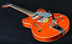 Gretsch G5422T Electromatic - Orange Stain
