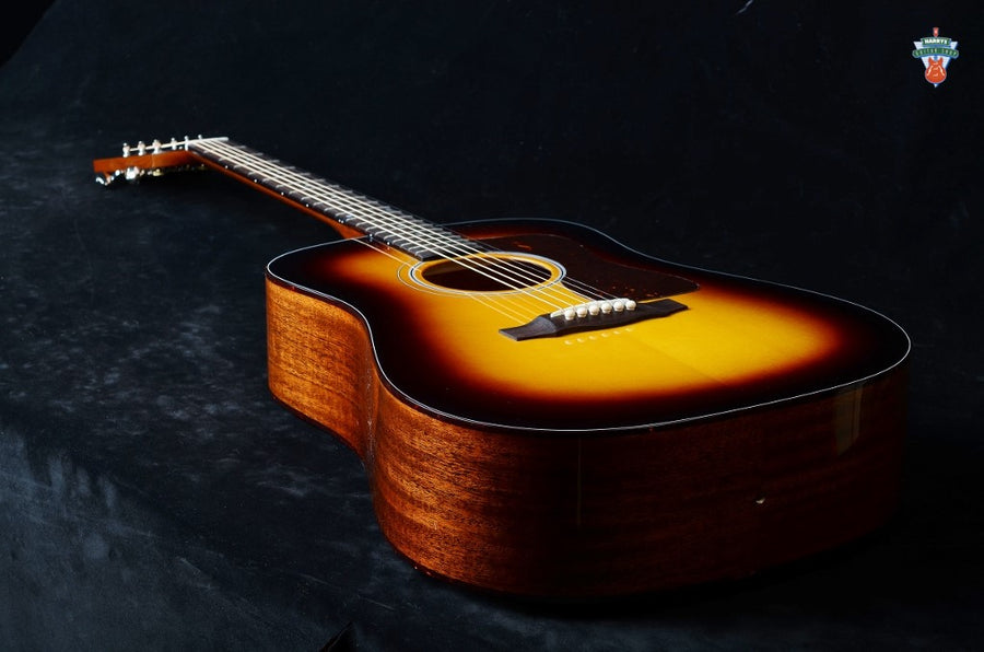 Guild USA D-40 Traditional - Antique Sunburst