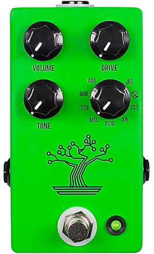 JHS Bonzai 9-Way Tube Screamer Overdrive