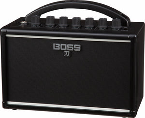 BOSS Katana-Mini Guitar Amp