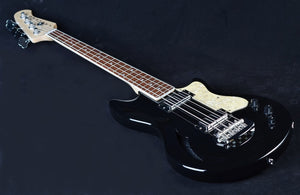 Lakland Skyline Hollowbody 30 - Black