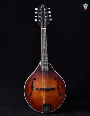 "The Loar LM-110-BRB ""Honey Creek"" A-Style Mandolin"