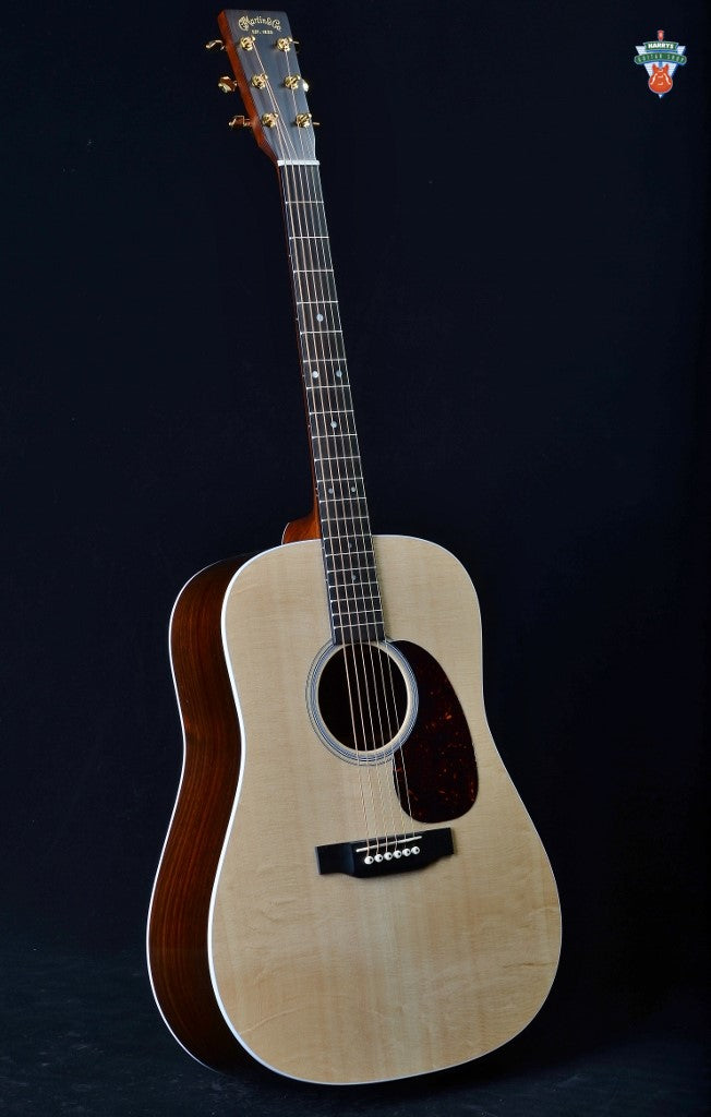 Martin Custom Shop D-14 Sitka Spruce/Indian Rosewood