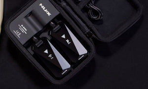 NuX B-5RC Wireless System for Guitar