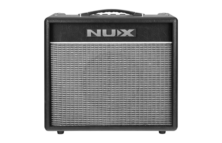 NuX Mighty 20 BT Modeling Amp