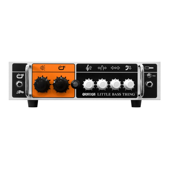 Orange Little Bass Thing 500w Head