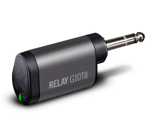 Line 6 Relay G10TII Plug-and-Play Instrument Wireless Transmitter