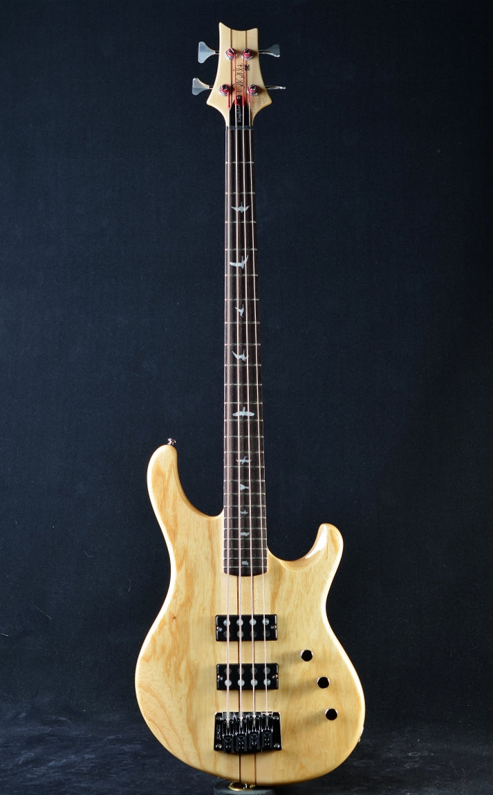 PRS SE Kingfisher - Natural