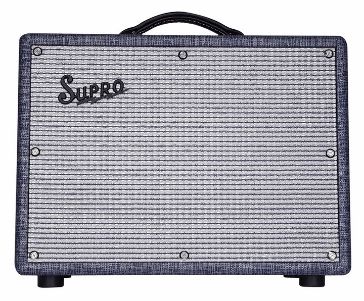 Supro 1970RK Keeley Custom 110 Combo
