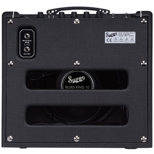 Supro Blue King 10 Combo