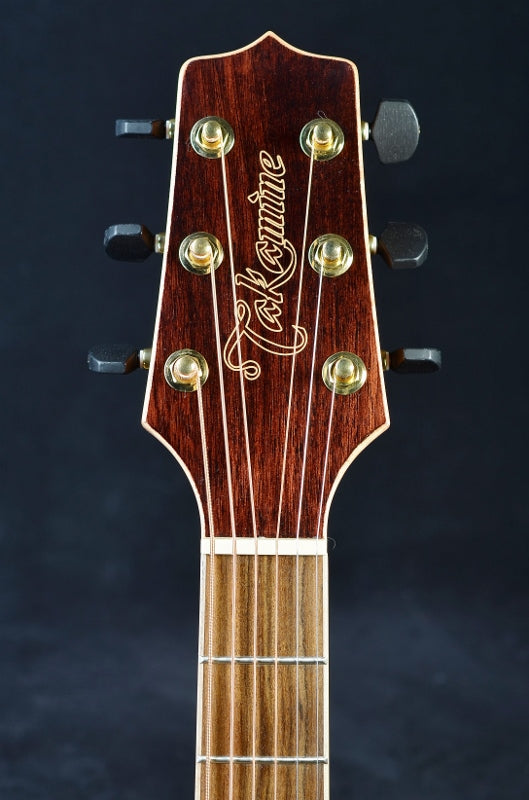 Takamine G-Series GD93CE - Natural