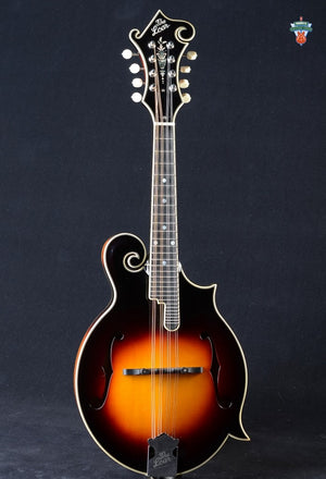 The Loar Professional Series LM-600-VS