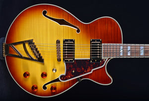 D'Angelico 2020 Excel SS Iced Tea Burst - Used
