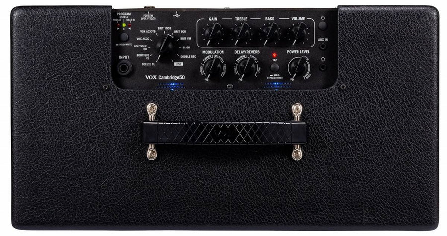 Vox Cambridge50 1x12 Combo