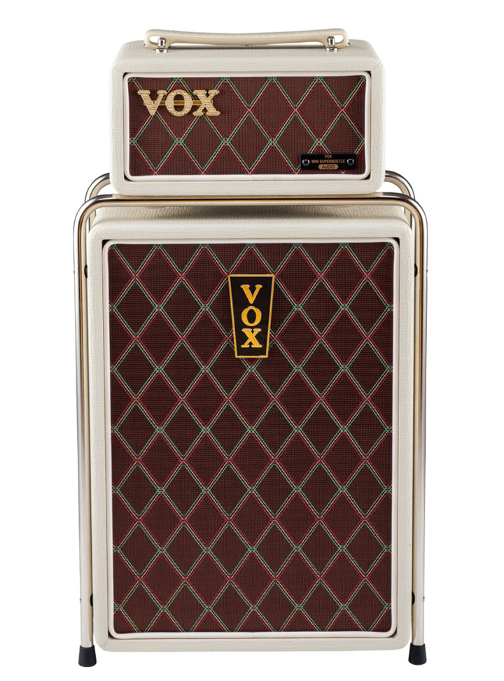 Vox Mini Superbeetle Audio - Ivory