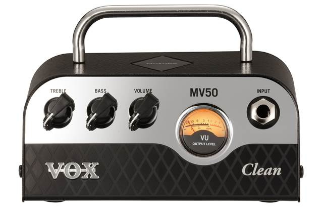 Vox MV50 Clean 50w Head