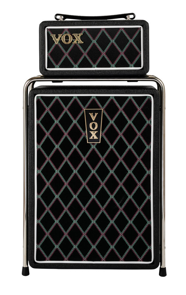 Vox MSB50BA Mini Superbeetle Bass