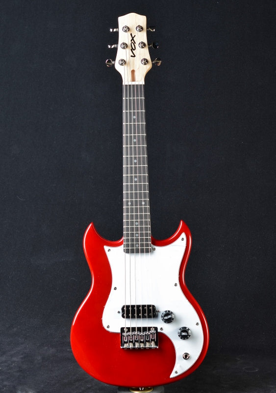 Vox SDC-1 Mini Guitar - Red
