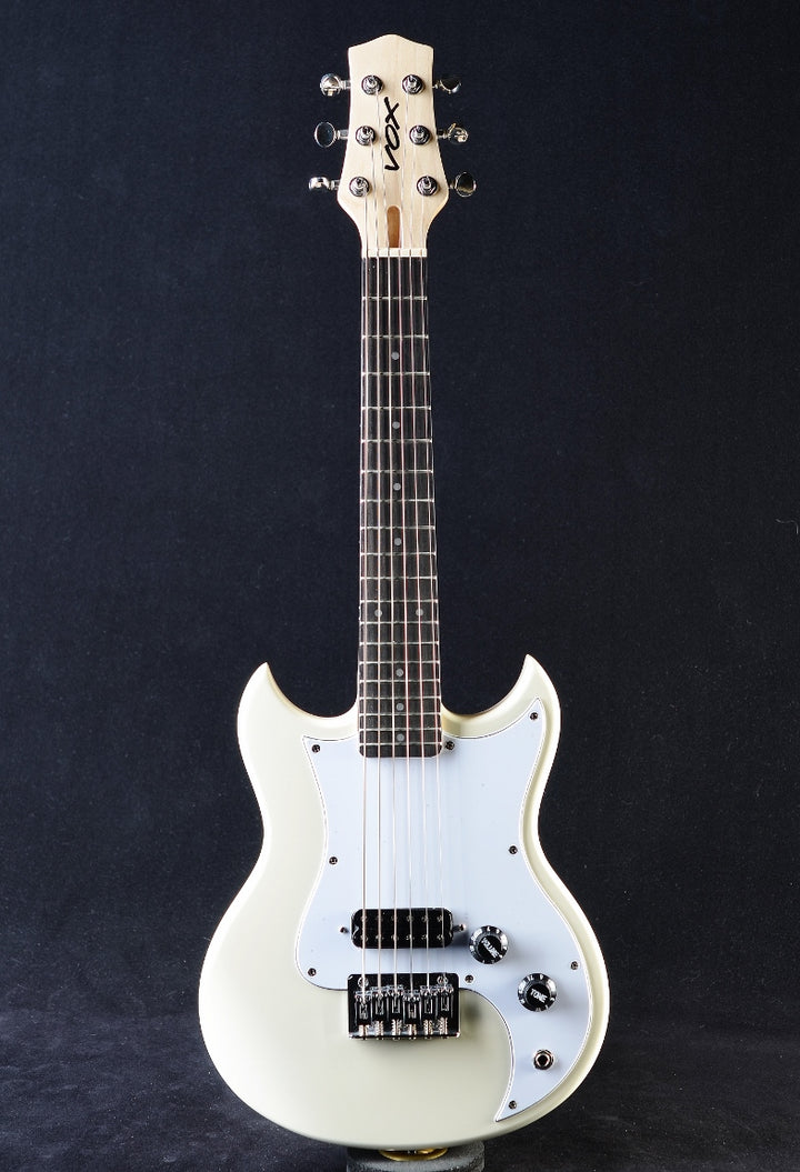 Vox SDC-1 Mini Guitar - White