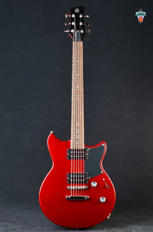 Yamaha Revstar RS320 - Red Copper