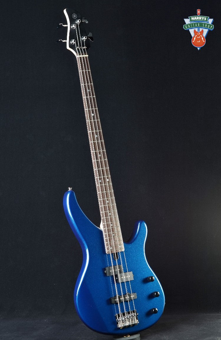 Yamaha TRBX174 - Dark Blue Metallic