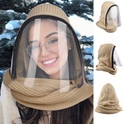 Full Face Outdoor Scarf
