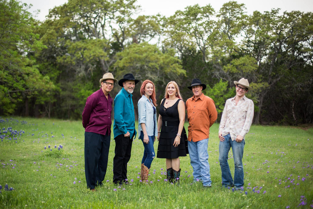 Live Music / Hot Texas Swing Band / Sat, February 11, 3pm – 7pm