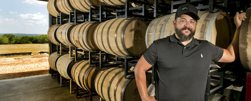 Treaty Oak Distilling to open in Dripping Springs Sept. 26
