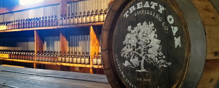 Treaty Oak Distilling Brings Heritage to Dripping Springs