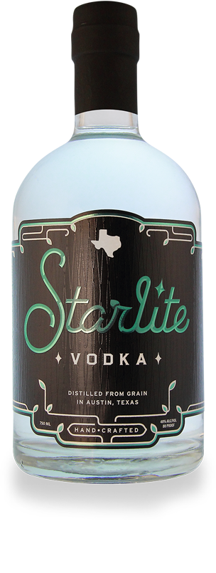 Starlite Vodka