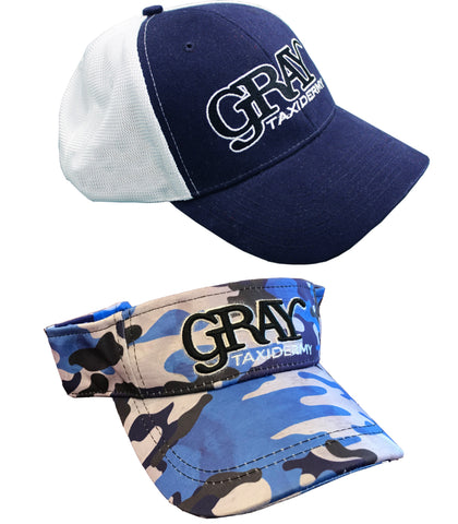 CrewGear Head Wear