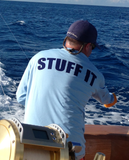 Stuff IT Performance Long sleeve shirt from Gray Taxidermy Crew Gear
