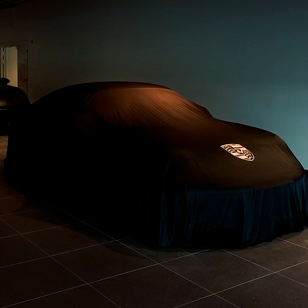 AirShroud Remote Control Reveal Dealer Pack - Indoor car covers with custom logo - AirShroud