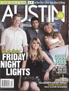 Urban Posh Jewelry featured in Austin Monthly Magazine