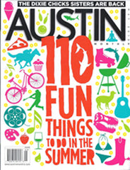 Urban Posh featured in Austin Monthly Magazine
