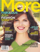Urban Posh Jewelry featured in More Magazine