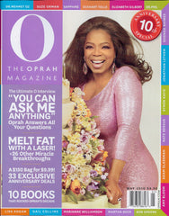Oprah wears Urban Posh