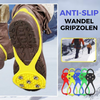 Grippers™ Anti -slip covers