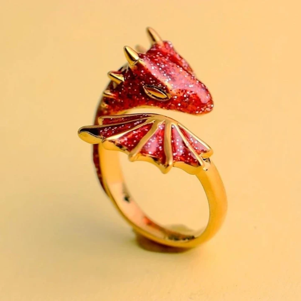 Dragon Ring™