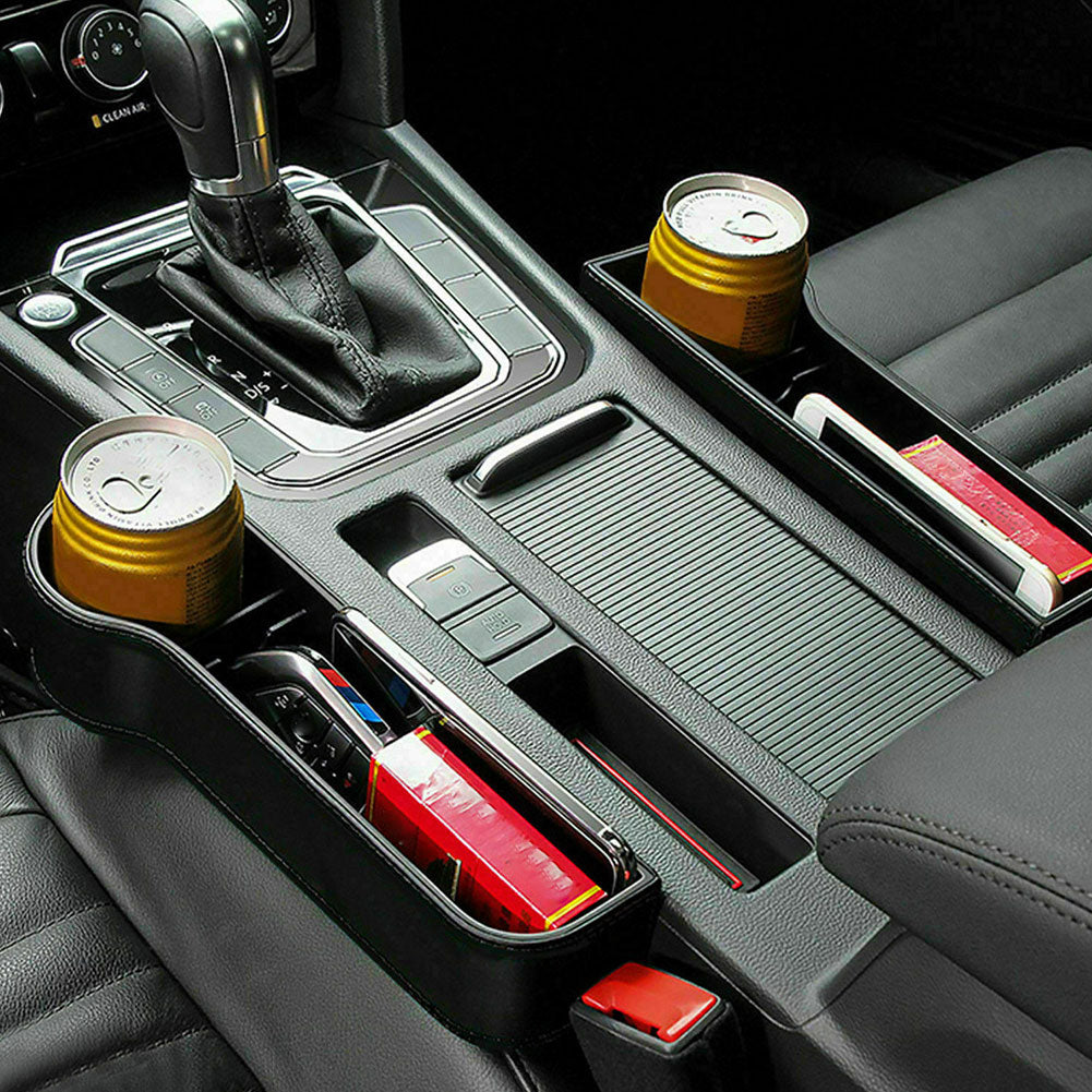 Car Organizer™️ | Direct meer opbergruimte in je auto!