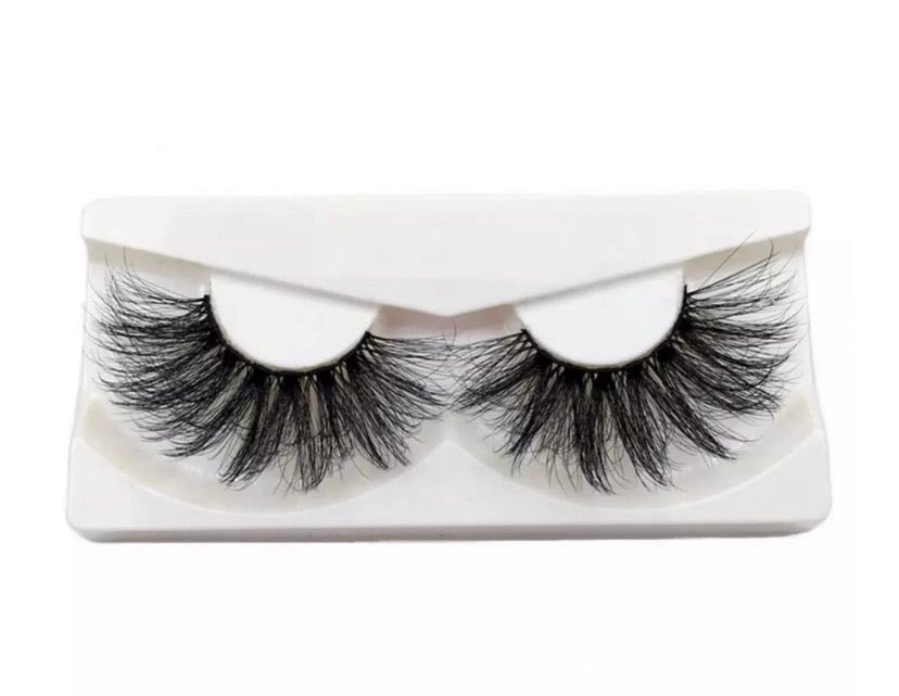 Meow Mink Lashes