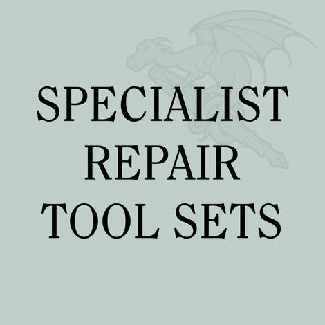 Specialist Repair and Tool and Sac Kits