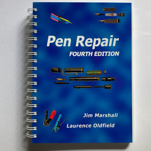 Pen, Pencil Repair / Reference Books
