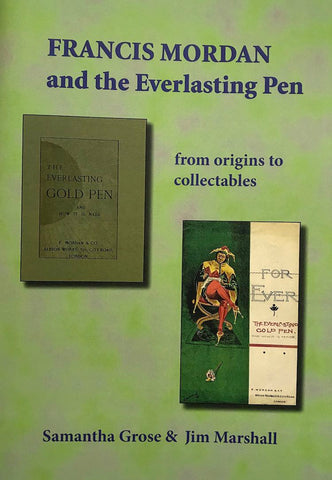 Francis Mordan and the Everlasting Pen