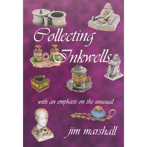 Collecting Inkwells - Jim Marshall